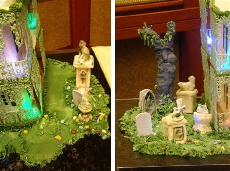 Wedding Cake Mansion by 30 Best Cakes Haunted Mansion Images On