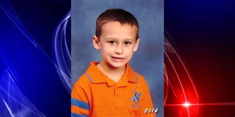 branson carlisle 5 year albertville boy dies