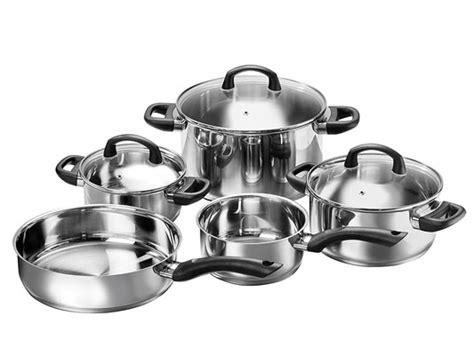 Migliori Cucine Qualità Prezzo by Le 5 Migliori Pentole A Induzione Qualit 224 Prezzo Ecco