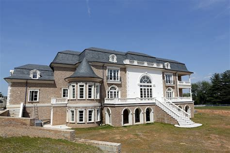 luxury potomac estate extravaganzi