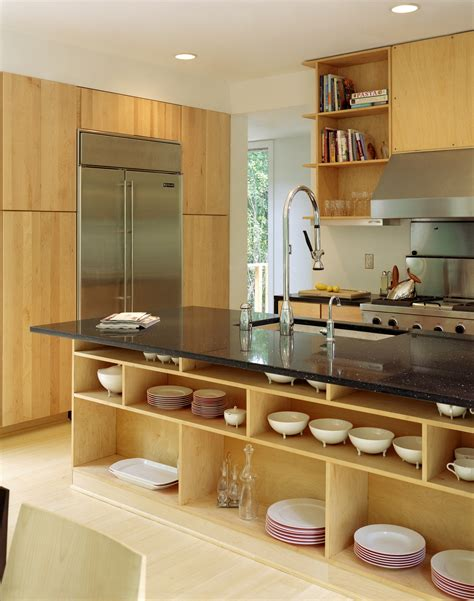 Modern Kitchen Storage Ideas by Dwell Home Resolution 4 Architecture Archinect