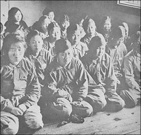 korean comfort women stories 元慰安婦 金福童さんがフランスで 朝鮮戦争当時日本軍の性奴隷だった と叫んだ 慰安婦問題