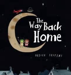 the way home booktopia the way back home by oliver jeffers