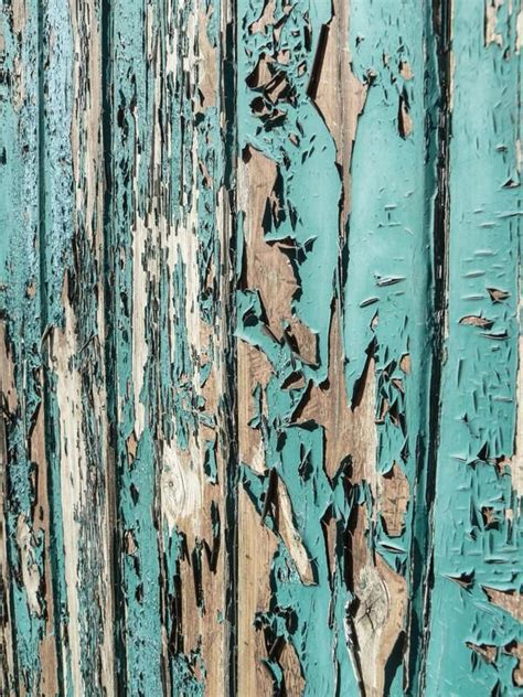 Verrostetes Metall Streichen by Cracked Peeling Paint Decayed Surfaces From Hclightfoot