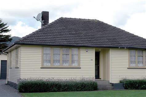 styles of 1940s houses home design and style 1940 60s typical form branz renovate