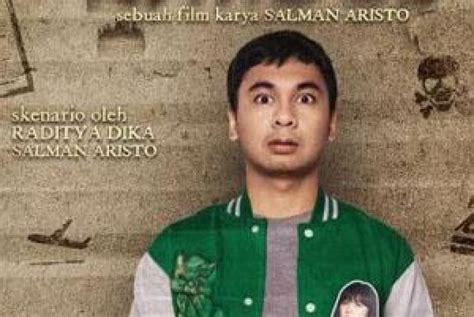 nama film raditya dika malam minggu miko on the big screen republika online