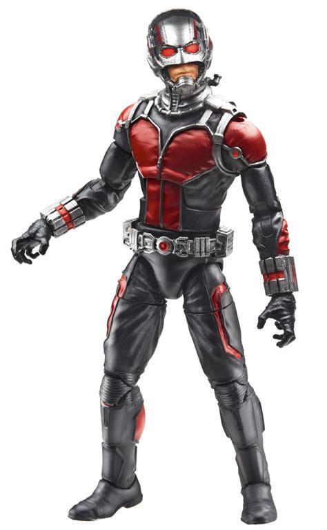 Figure Marvel fair 2015 marvel legends ant series ultron prime baf marvel news