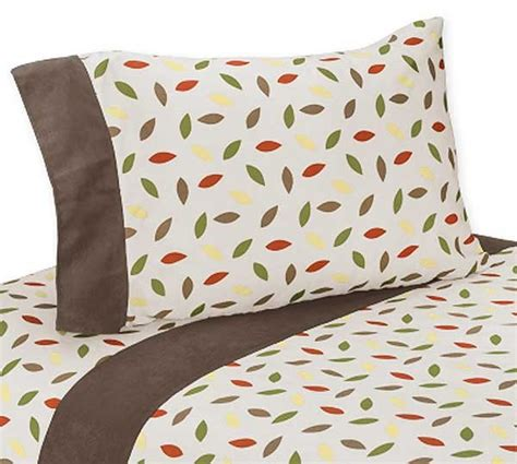 forest friends bedding set 4 size by sweet