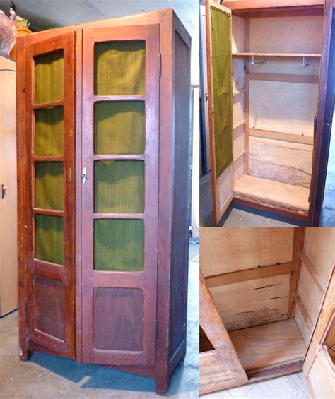 restaurer vielle armoire enfant redonner vie 224 un meuble