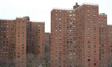 nyc public housing alfred e smith houses new york city new york