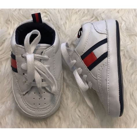 hilfiger baby shoes 90 hilfiger other hilfiger baby shoes