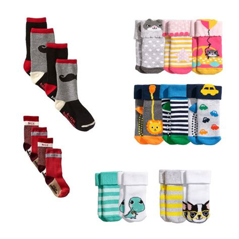 best socks the best baby toddler socks that don t fall a