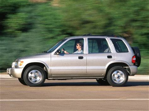 Fuel Economy Kia Sportage Most Fuel Efficient Crossovers Of 2000 Kelley Blue Book