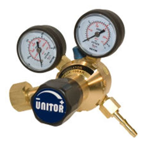 Pressure 0 10 Bar Regulator 510 Ox Pressure 0 10 Bar