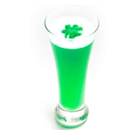 Happy Hour Green Machine Vodka by Happy Hour St S Day Inspired Cocktails And