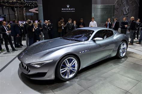 Maserati Elettrica 2020 by La Maserati Produrr 224 Una Macchina Elettrica Nel 2020