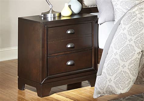night stand height bernal heights night stand evansville overstock warehouse