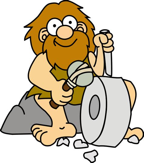 Caveman Clipart Free caveman clipart free clipart best