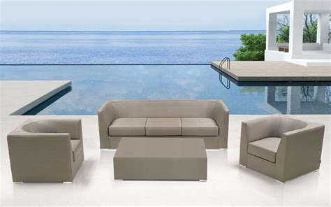 upholstered outdoor furniture a fresh approach rivoli upholstered outdoor collection
