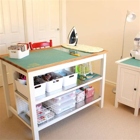 Sewing Room Tables 25 Best Ideas About Cutting Tables On Folding