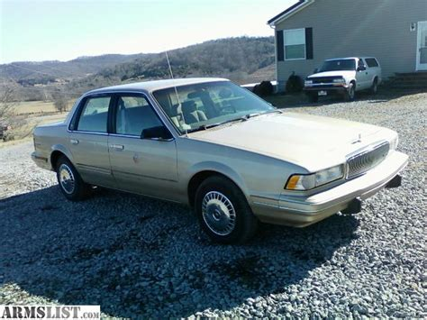 1995 buick century for sale armslist for sale 1995 buick century