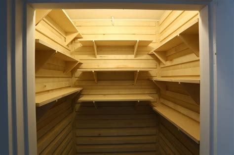 french cleat system  pantry diy pantry organization