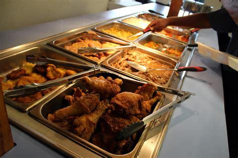 Soul Food Buffets J Shanae S Magnolia Tea A Quirky Soul Food Buffet 20x49 Com