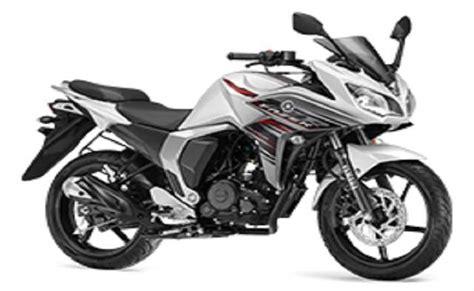 Honda Motorrad V2 by Yamaha Fazer V2 0 Fi Price Mileage Review Yamaha Bikes