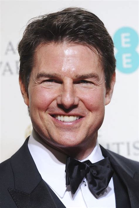 Tom Cruise And Are Normal Absolutely Normal by Prohibido Fijar Carteles