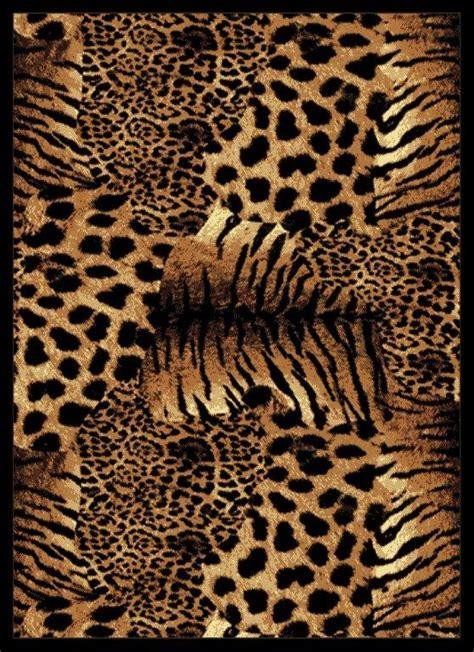 Cheetah Rugs by Animal Print Rugs Tiger Print Rugs Zebra Print Rugs