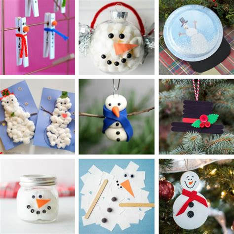 easy christmas crafts for schools 50 crafts for the best ideas for