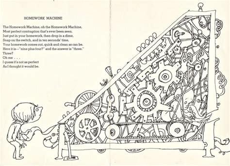 Shel Silverstein Homework shel silverstein homework machine 1280 215 930 shel