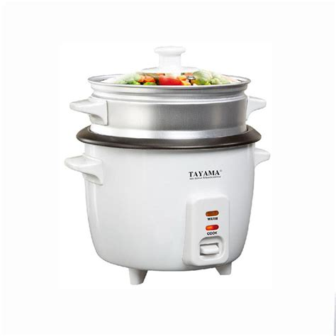 Rerice Machine Rice Maker tayama 8 cup rice cooker rc 8 the home depot
