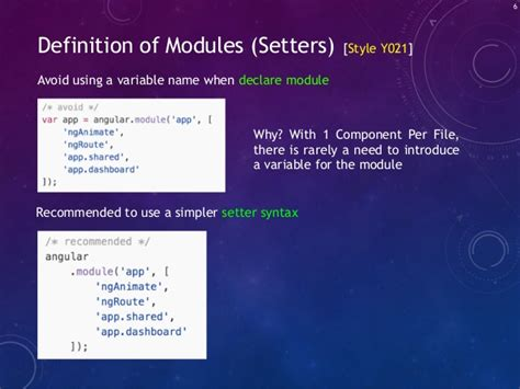 define setter c angularjs style guide