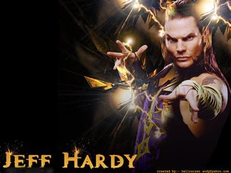 My Free Wallpapers Wallpaper Jeff by Wallpaper Of Jeff Hardy Superstars Wallpapers