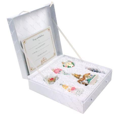 Wedding Box Ornaments by World Wedding Collection Ornament Box Set