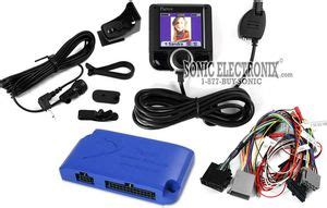 parrot ck3200ls 3200 ls color bluetooth car kit with lcd
