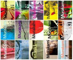 book new vintage uk murakami book covers by noma bar to be released in october there will