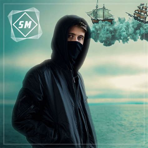 alan walker edm alan walker mix best of edm