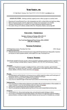 Rn Resume Templates by Registered Resume Templates 1172 Http Topresume