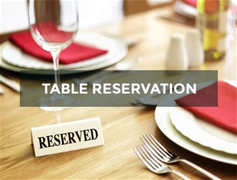 of the table reservations reserve table restaurant maison design edfos com