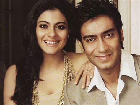 17 Years Later kajol Reveals Why She Married ajay At The