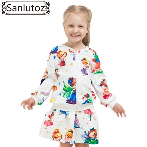 Rilakuma Kid Jaket Kid aliexpress buy sanlutoz children clothing sets winter autumn clothes toddler