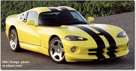 the original dodge viper 1992 2002 including rt 10 and gts