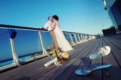 Best 25  Carnival cruise wedding ideas on Pinterest