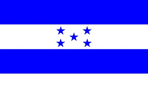 flags of the world honduras isaac story country page