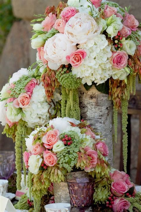 beautiful arrangement fairy tale tangled wedding shoot by couture events design