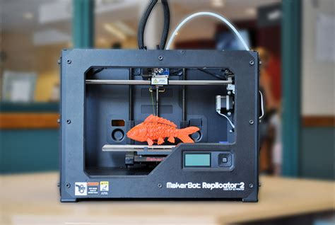 with this 3 d printer the practicality of 3d printing deteched