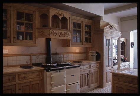 Handmade Bespoke Kitchens - beautiful handmade kitchens quality kitchens bespoke