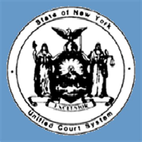 New York State Unified Court System Criminal History Record Search New York State Unified Court System